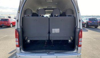 Toyota Hiace Commuter ANT8000052 full