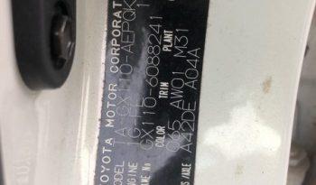TOYOTA MARK II Grande SM10001 full