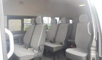 Toyota Hiace Commuter GL JM10108 full
