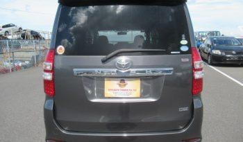 Toyota Noah SI GRND10012 full