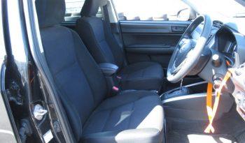 Toyota Corolla Fielder HV TRI200007 full
