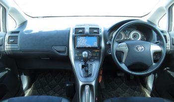 Toyota Blade G STV300038 full