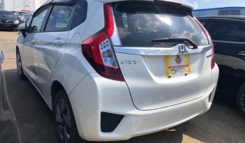 Honda Fit HV F TL10056 full