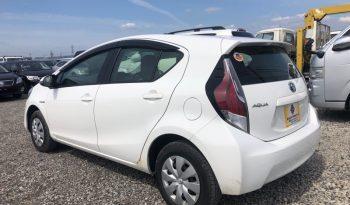 Toyota Aqua L TL10019 full