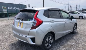 Honda Fit HV TL10022 full