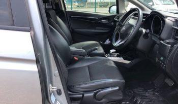 Honda Fit HV L TL10023 full