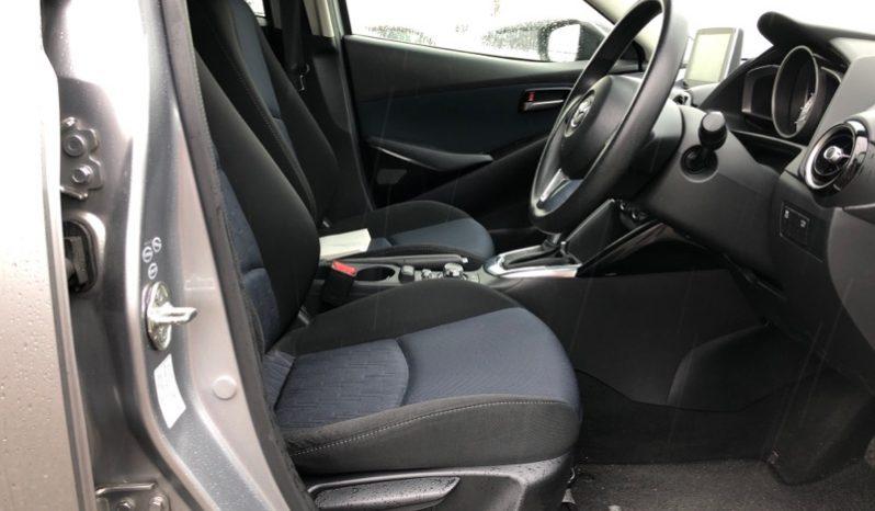 Mazda Demio XD TL10025 full