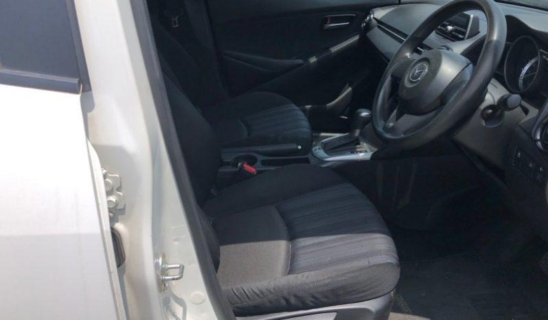 Mazda Demio TL10030 full