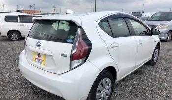 Toyota Aqua L TL10036 full