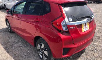 Honda Fit HV F package TL10043 full