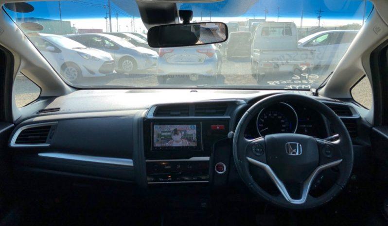 Honda Fit HV L TL10048 full