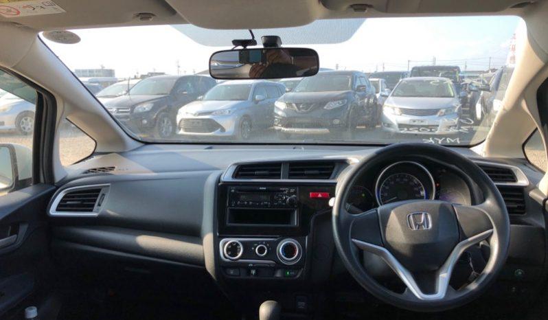 Honda Fit 13G 4WD TL10050 full