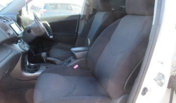 TOYOTA RAV4 4WD STV300048 full
