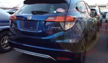 Honda Vezel TR10009 full