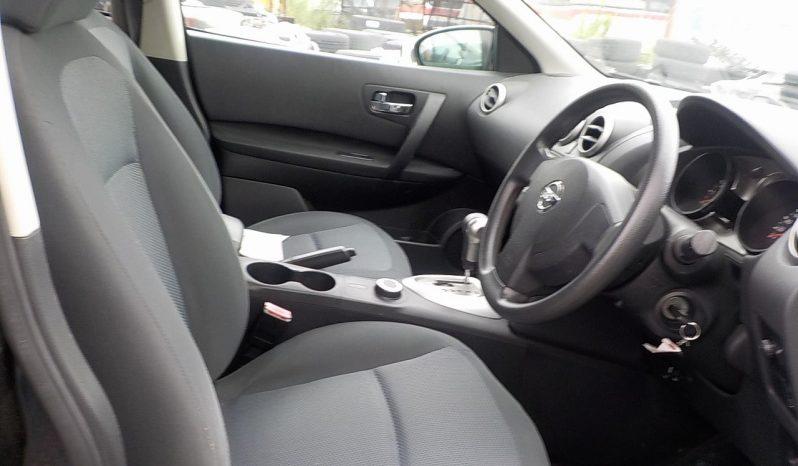 Nissan Dualis 20S 4WD STV300039 full