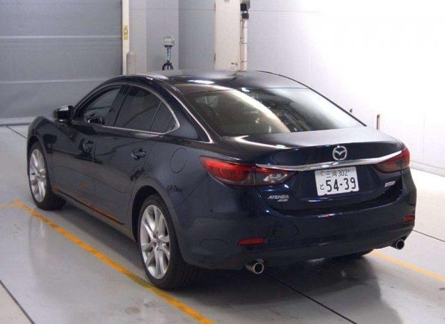 Mazda Atenza Sedan GUY100005 full