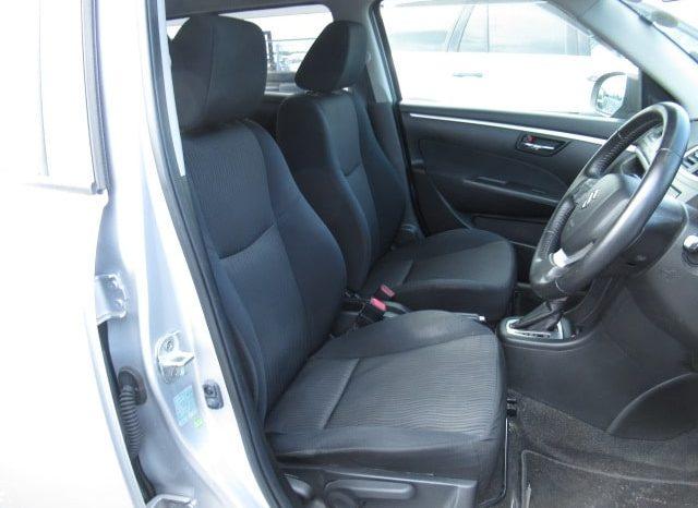 Suzuki Swift XL 4WD STV300041 full