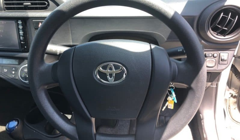 Toyota Aqua L TL10013 full