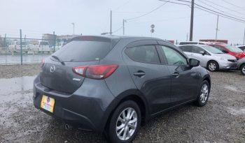 Mazda Demio XD TL10024 full