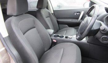 Nissan Dualis 20G Four STV300046 full