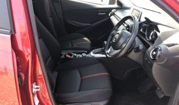 Mazda Demio SD Touring TL10038 full