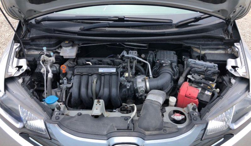 Honda Fit HV F package TL10045 full