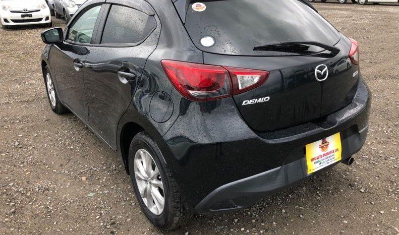 Mazda Demio XD TL10062 full