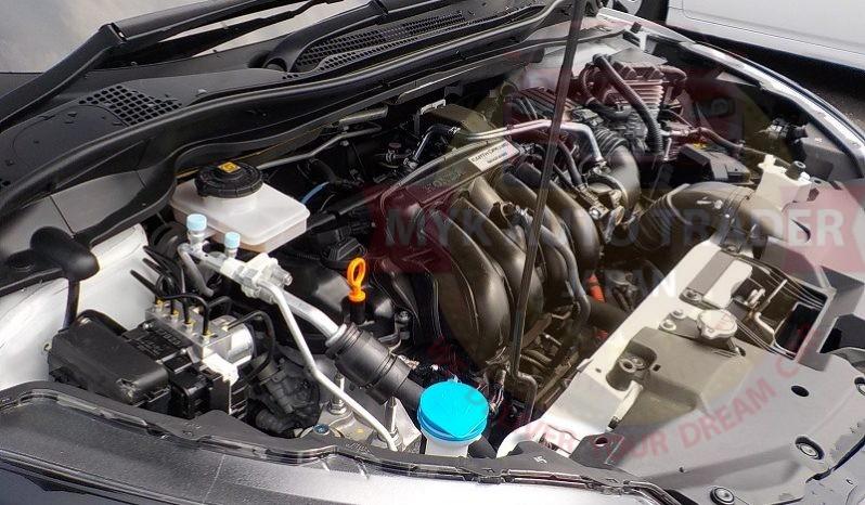 HONDA VEZEL HV RS TRI200003 full
