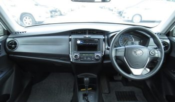 Toyota Corolla Axio HV TRI200008 full