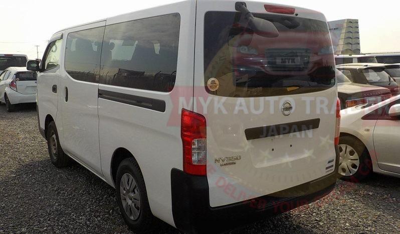 NISSAN NV350 Caravan TR10013 full