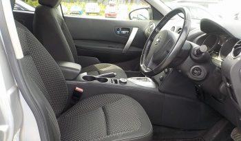Nissan Dualis 20G STV300040 full