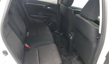 Honda Fit HV F TL10061 full