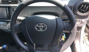 Toyota Aqua L TL10017 full