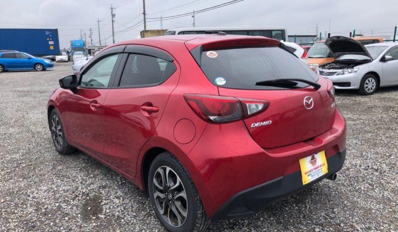 Mazda Demio TL10035 full