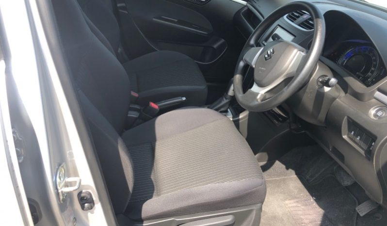 Suzuki Swift XG-DJE TL10037 full