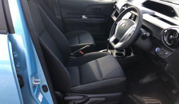Toyota Aqua S TL10040 full