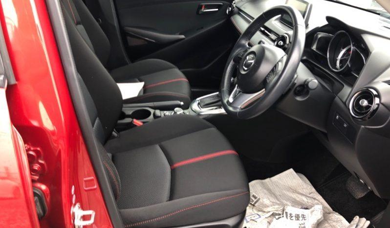 Mazda Demio XD Touring TL10041 full