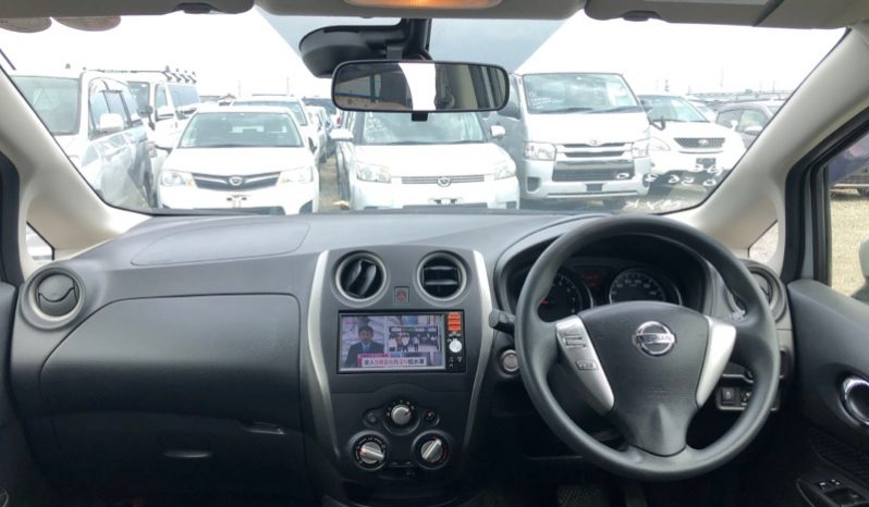 Nissan Note X Four V Selection TL10042 full