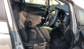 Honda Fit HV F package TL10053 full