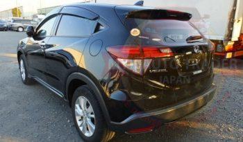Honda Vezel X Black 10036 full