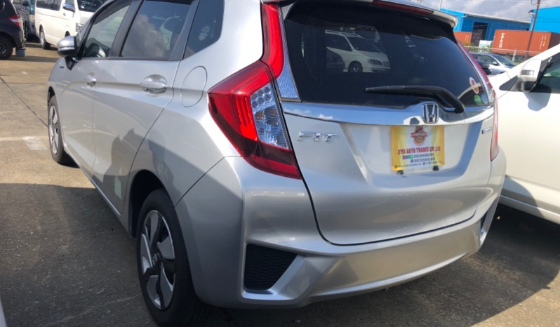 Honda Fit HV F TL10059 full