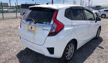 Honda Fit HV F TL10034 full
