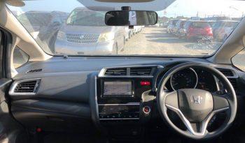 Honda Fit HV TL10049 full