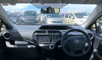 Toyota Aqua L TL10033 full