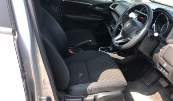 Honda Fit F package TL10039 full