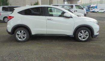 Honda Vezel X GUY100004 full