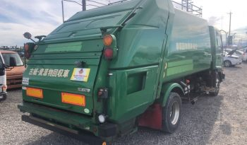 Isuzu Forward Garbage Truck STL900006 full
