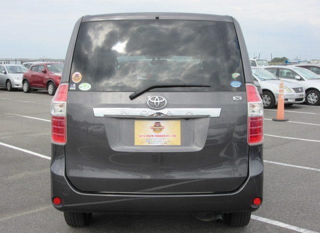 Toyota Noah X L-Selection STV300043 full