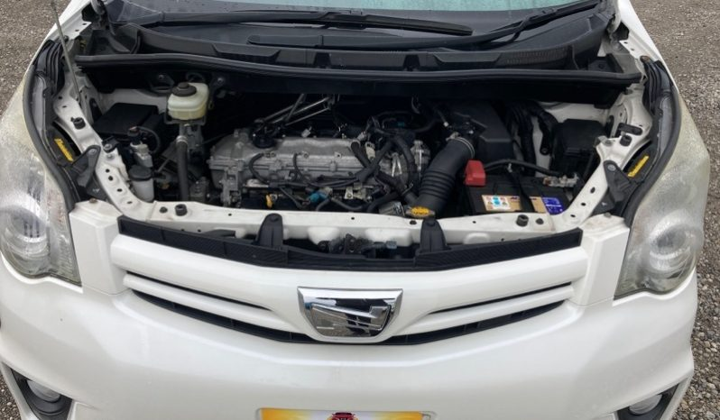 Toyota Noah SI STV300044 full