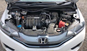 Honda Fit HV TL10064 full
